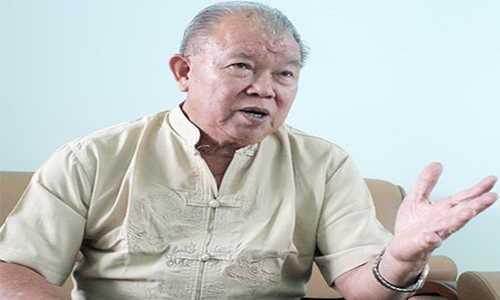 GS Vo Tong Xuan: Chung ta se an Tet co truyen theo lich duong nhu Nhat Ban hinh anh 1
