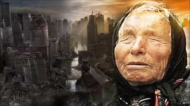 Nhà tiên tri Vanga dự báo chuyện gì trong năm 2018? - Ảnh 1.