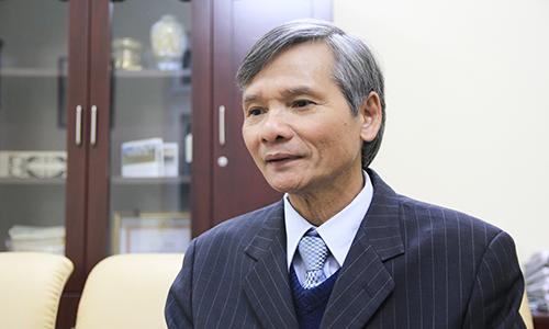Ông Trương Văn Phước: 'Việt Nam nên cấm mua bán Bitcoin'