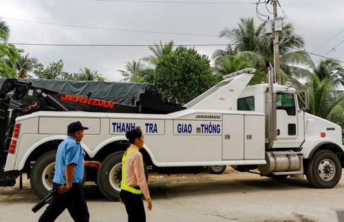 tai-xe-tiep-tuc-giang-co-o-tram-bot-cai-lay-ngay-dau-tuan-2