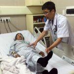 Trời rét đậm kéo dài khiến nhiều người Hà Nội bị đột quỵ