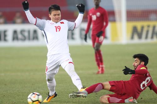 U23 Việt Nam làm thế nào để hồi phục thể lực