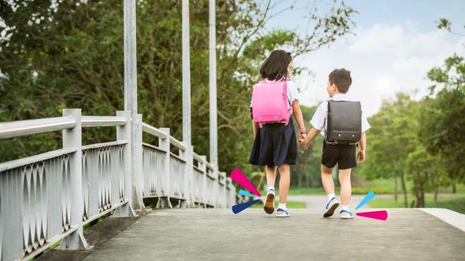 4 mối bận tâm của gia đình trẻ hiện đại - Ảnh 1.