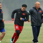 Chỉ một câu nói, HLV Park Hang-seo đã phơi bày nghịch lý lớn của bóng đá Việt Nam