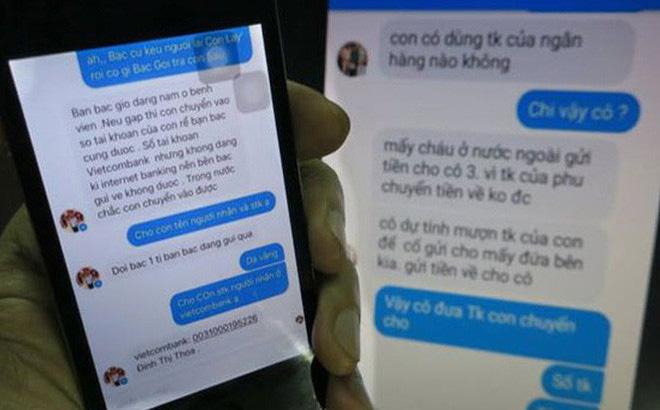 Được bạn trai Việt kiều tặng quà triệu đô, cô gái trẻ mất 1,2 tỷ đồng