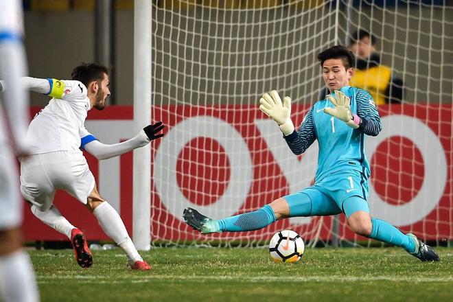 Fan Hàn, Nhật bùng lửa giận, nhờ U23 Việt Nam phục thù Uzbekistan - Ảnh 1.
