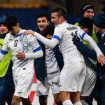 Fan Hàn, Nhật bùng lửa giận, nhờ U23 Việt Nam phục thù Uzbekistan