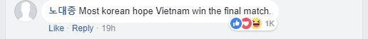 Fan Hàn, Nhật bùng lửa giận, nhờ U23 Việt Nam phục thù Uzbekistan - Ảnh 4.