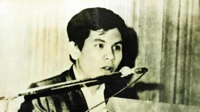 Giải mật cái chết của Nguyễn Thái Bình: Mở kho mật của Sài Gòn