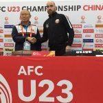HLV Qatar: 'Sẽ khiến Việt Nam không thể chơi tốt như thường lệ'