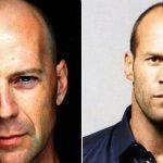 Khoa học vừa chứng minh: Đàn ông mà hói đầu thì thực sự rất đáng tự hào