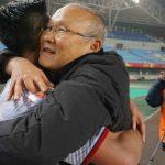 Báo Hàn Quốc buồn vui lẫn lộn vì Park Hang-seo