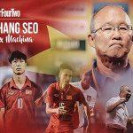 HLV Park Hang-seo: 'Cầu thủ Việt Nam không biết họ ngang tầm Nhật Bản và Hàn Quốc