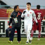 Không có chuyện cầu thủ dính doping, U23 Việt Nam bị loại