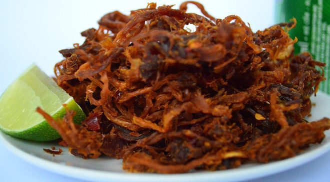 Mắc bệnh nguy hiểm vì thịt bò khô: Chuyên gia cảnh báo nguy cơ ẩn sau món ăn khoái khẩu