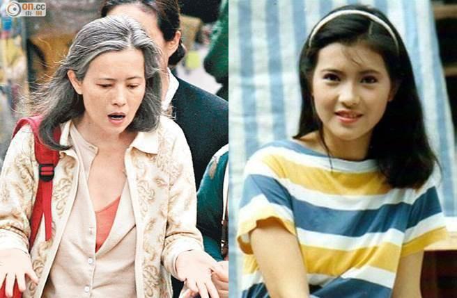 Ngọc nữ Hong Kong bị cưỡng hiếp phát điên, sống lang thang đường phố: Tôi chỉ tin Lưu Đức Hoa! - Ảnh 1.