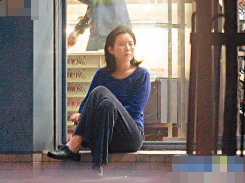 Ngọc nữ Hong Kong bị cưỡng hiếp phát điên, sống lang thang đường phố: Tôi chỉ tin Lưu Đức Hoa! - Ảnh 3.