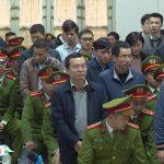 Những tình tiết khó quên trong phiên xét xử ông Đinh La Thăng