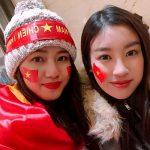 Sao Việt nghẹn ngào vì U23 Việt Nam vuột ngôi đầu châu Á