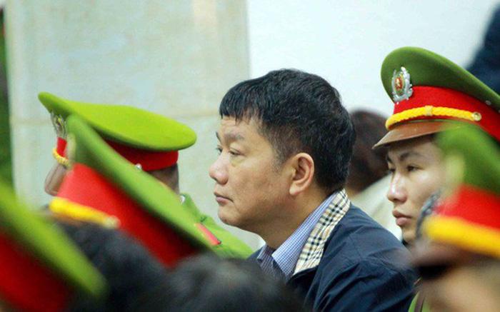 Thẩm phán phiên tòa ông Đinh La Thăng: HĐXX không chịu sức ép gì - Ảnh 3.