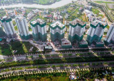 Thị phần môi giới BĐS năm 2017 – Lộ diện quán quân, Hải Phát Land gây bất ngờ