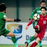 Thủ môn và đội trưởng Iraq bị CĐV nhà sỉ nhục vì thua Việt Nam
