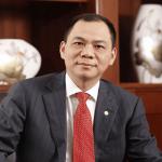 Trò chuyện với tỉ phú USD Phạm Nhật Vượng