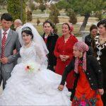 Uzbekistan, xứ sở đàn ông càng giàu càng nhiều vợ