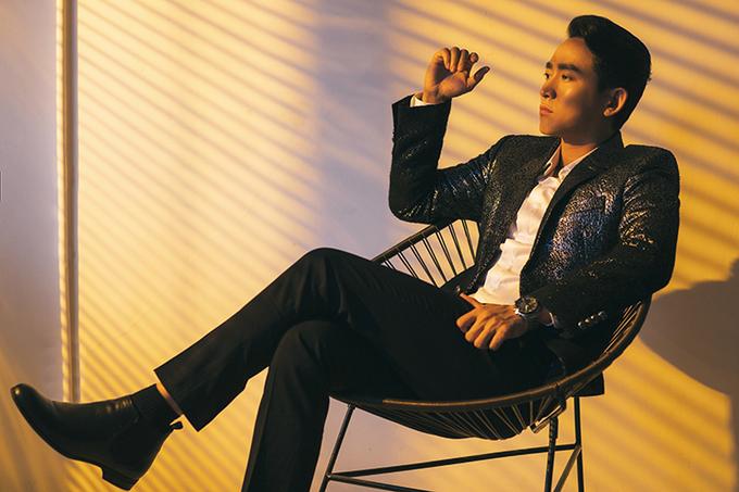 Việt Nam trong top những nước có đàn ông đẹp trai nhất thế giới