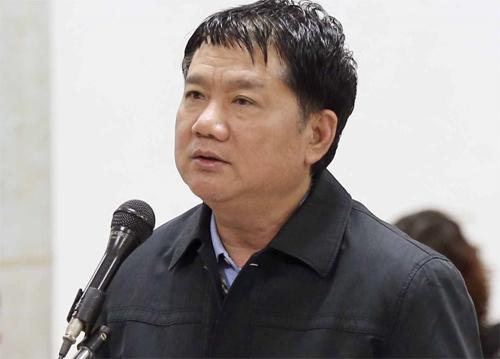 VKS: Ông Thăng chỉ đạo quyết liệt là vì lợi ích nhóm