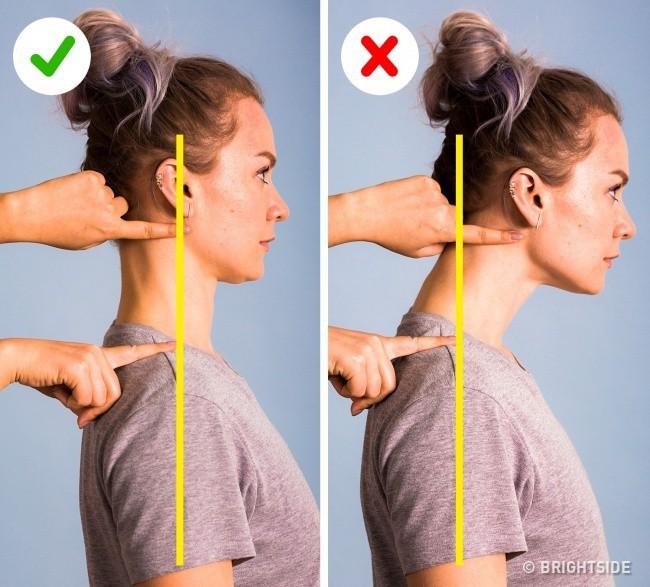 5 bài kiểm tra sức khỏe bạn có thể làm nhanh tại nhà để đánh giá tình trạng của cơ thể mình - Ảnh 5.