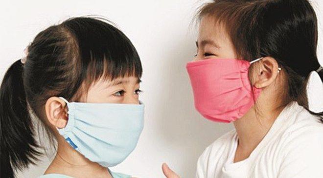 Cách điều trị các bệnh hô hấp khi chuyển mùa ở trẻ