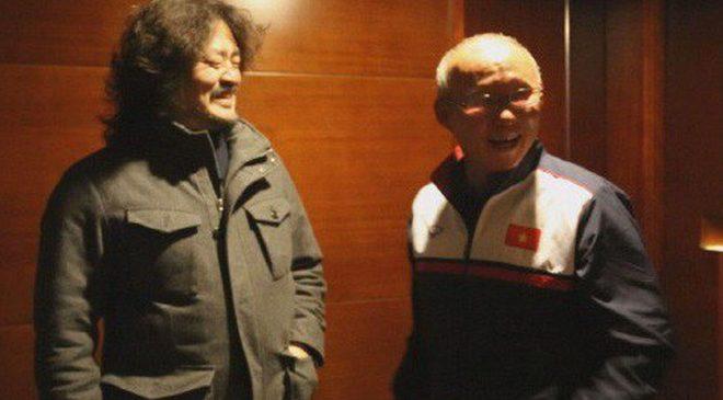 HLV Park Hang-seo tiết lộ bị cách ly khỏi bóng đá Hàn Quốc