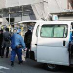 Nhật bắt du khách Mỹ mang đầu người trong hành lý