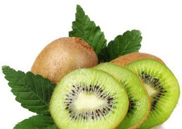 Quả kiwi giúp ngừa gan nhiễm mỡ
