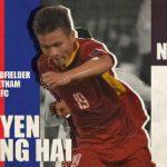 Quang Hải được đề cử giải Cầu thủ trẻ hay nhất Đông Nam Á 2018