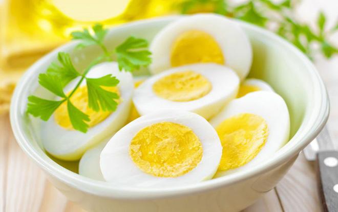 8 loại thực phẩm người muốn giảm cân nên chịu khó ăn nhiều - Ảnh 1.