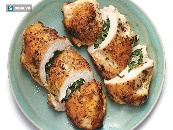 8 loại thực phẩm người muốn giảm cân nên chịu khó ăn nhiều - Ảnh 4.