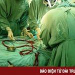 Bệnh nhân tim ngưng thở 1 giờ vẫn được cứu sống