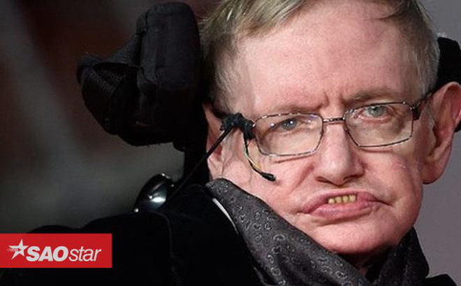 Bị chẩn đoán teo cơ từ 21 tuổi, đâu là lý do khiến nhà vật lý Stephen Hawking vượt qua 'tử thần' suốt hơn 5 thập kỷ
