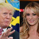 'Bom sex' Stormy Daniels: Tôi bị đe dọa giữ im lặng về ông Donald Trump
