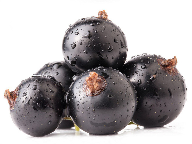 Chuyên gia dinh dưỡng: Ăn thêm 8 loại thực phẩm màu đen hàng ngày còn tốt hơn nhân sâm - Ảnh 8.
