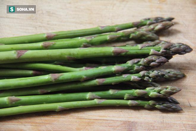Chuyên gia tiết lộ 5 loại rau được công nhận là có tác dụng phòng chống ung thư hàng đầu - Ảnh 1.