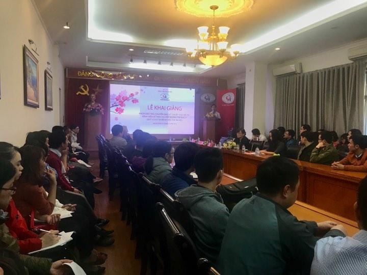 Cứ 4 người lớn ở Việt Nam có ít nhất 1-2 người nguy cơ mắc bệnh tim mạch - Ảnh 1.