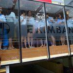 Eximbank nói gì về hai nhân viên bị bắt vụ mất 245 tỉ?