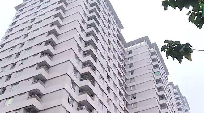 Hà Nội: 17 công trình nhà chung cư cao tầng vi phạm quy định phòng cháy chữa cháy