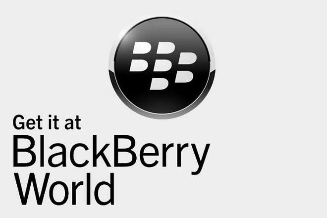 Không phải Cá tháng Tư: Từ ngày 1/4 BlackBerry World sẽ chỉ cung cấp các ứng dụng miễn phí - Ảnh 1.