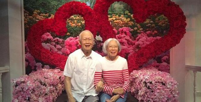 """""""Lời từ biệt cuối cùng"""" của ông Lý Quang Diệu"""