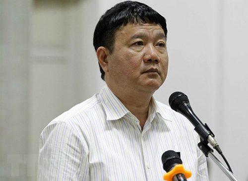 Những tranh cãi ở phiên toà ông Đinh La Thăng bị cáo buộc gây thiệt hại 800 tỷ