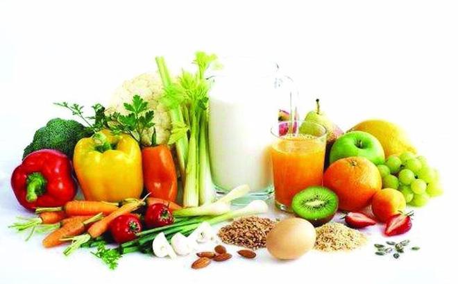 Gan nhiễm mỡ, ăn gì để khỏe hơn?